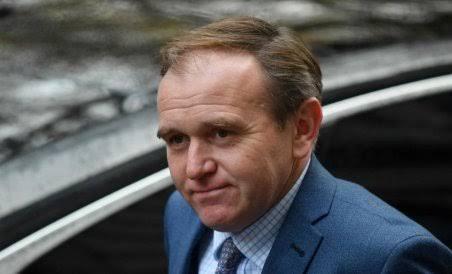 George Eustice: Brexit talks must make progress by this week